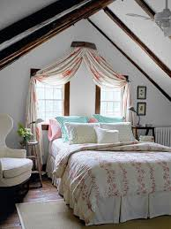 Canopy Curtains Canopy Curtains Window Treatment By Hanging Two Extra Long Swaths