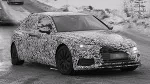 Audi A6 Release Date Audi A6 2018 Interior