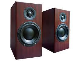 Bookshelf Speakers With Bass Sky Bookshelf Speaker Delivers Signature Totem Sound Ce Pro