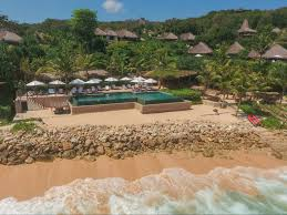 nihi sumba hotel review the best hotel in the world