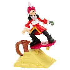 disney jake u0026 neverland pirates figure pack assortment 8 00