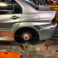 nissan 350z quarter panel replacement jc motoring