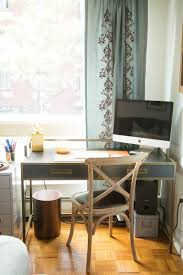 get the look modern crafty farmhouse chic apartment therapy