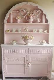 shabby wedding pink shabby chic hutch makeover 2066498 weddbook