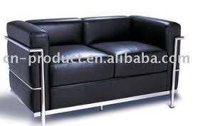 canapé corbusier lc2 le corbusier canapé buy product on alibaba com