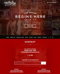 Designer K Hen 10 Popular Trends In Newsletter Signup Forms Design Shack