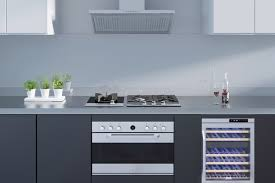 Omega Cooktops Neil Perry Kitchen Range By Omega Architectureau