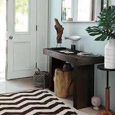 muebles para recibidor muebles básicos para el recibidor