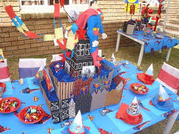 Superman Birthday Party Decoration Ideas 65 Best Superman Party Ideas Images On Pinterest Birthday Party