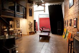 one bedroom loft apartment studio warehouse for living space in md studio is a perfect