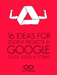 how to write a process paper for history fair 16 ideas for student projects using google docs slides and forms google pin