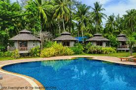 thailand koh phangan chaloklum beach malibu beach resort 1098 1