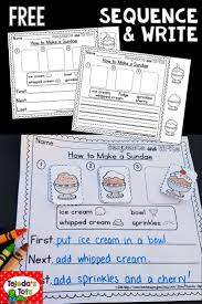 thanksgiving activities for 1st grade best 25 sequencing activities ideas only on pinterest speech