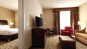 Hilton Garden Inn Boston Logan Airport Hotel - Two bedroom suite boston