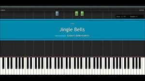 jingle bells midi file youtube