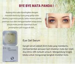 Krim Mata Panda serum artyskinsolution distributor resmi skin solution nic