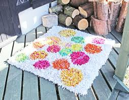 How To Make Handmade Rugs 121 Best Handmade Rag Rugs Images On Pinterest Rag Rugs Rug