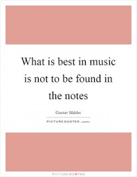 music has seven letters writing has twenty six notes picture quotes
