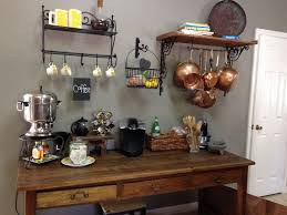 kitchen coffee bar ideas coffee bar ideas for kitchen home bar design