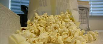 Seeking Popcorn Avoid Butter Flavored Microwave Popcorn Nutritionfacts Org