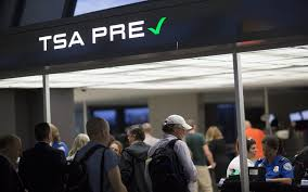 tsa precheck is opening enrollment to 13 pop up centers around the