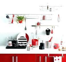 ikea ustensiles cuisine tringle de cuisine barre barre ustensiles cuisine sans percer