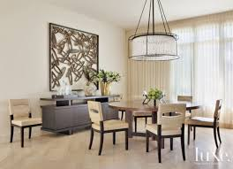 Best Ideal Dining Room Images On Pinterest Dining Room - Modern interior design magazine