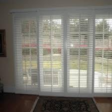 Fabric Blinds For Sliding Doors Sliding Glass Door Vertical Blinds Black Vertical Blinds For