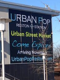 urban pop at reston station