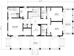 rectangular house plans modern rectangle house floor plans iamfiss com