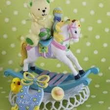 pinterest u0027teki 25 u0027den fazla en iyi rocking horse cake fikri
