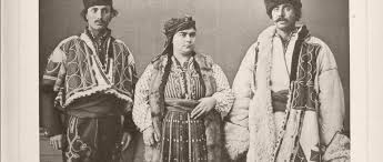 Ottoman Clothing Vintage Ottoman Clothing 19th Century Monovisions