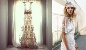 hippie wedding dresses wedding dress bohemian style di candia fashion