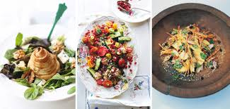 thanksgiving recipes for vegetarians thanksgiving recipes starters small bites salads atelier