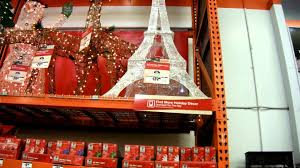 home depot thanksgiving already selling christmas lights home depot youtube