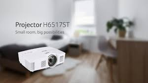 Small Room by Acer H6517st Projector U2014 Small Room Big Possibilities Features