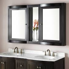 Mirrored Cabinets Bathroom Bathroom Medicine Cabinets Signature Hardware