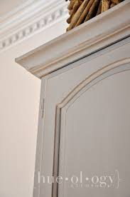 annie sloan chalk paint paris grey cabinets a beautiful kitchen transformation with paris grey chalk paint
