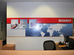 Hockey Wall Mural Environmental Graphics Creative Color Minneapolis Minnesota