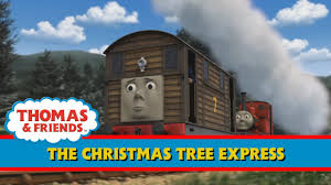 the tree express uk hd series 16