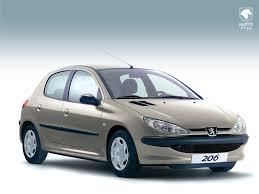 Resuming Peugeot 206 Production Resuming Financial Tribune