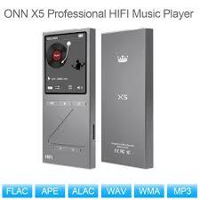 aliexpress com buy onn x5 8gb professional hifi music player