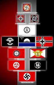 German American Flag Random Alternate Ww2 German Flags By Columbiansfr On Deviantart