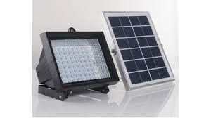 Exterior Led Flood Light Bulbs by Commercial Grade Solar Flood Light Bocawebcam Com