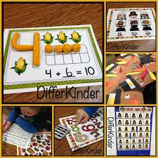kindergarten thanksgiving lessons lesson plans archives differentiated kindergarten