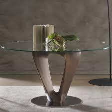 tavoli da design tavolo di design per soggiorno mobius arredaclick