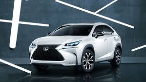 lexus nx v8 luxury awaits lexus showcase
