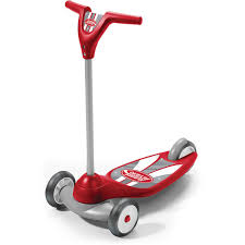 Radio Flyer Tricycle Bell Red Tiny Tricycle Radio Flyer Trike Kids Bike Scooter Cycling Ride