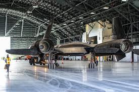 big moves at the national museum of the us air force