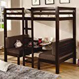 amazon com red premium futon cover twin size home u0026 kitchen